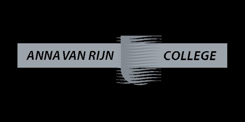 Schoolwiki Anna van Rijn college